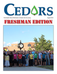 Cedars, August 2012 by Cedarville University