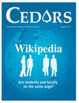 Cedars, September 2012