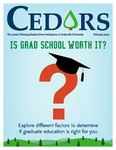 Cedars, February 2014 by Cedarville University