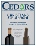 Cedars, March 2014 by Cedarville University