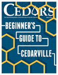 Cedars, August 2014 by Cedarville University