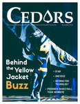 Cedars, November 2014 by Cedarville University
