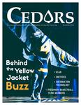 Cedars, November 2014