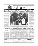 Cedars, March 8, 2002