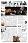 Cedars, October 27, 2005