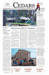 Cedars, October 1, 2004