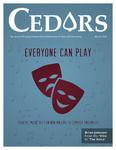 Cedars, March 2015