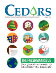 Cedars, August 2015 by Cedarville University