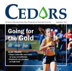Cedars, September 2016