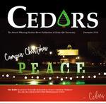 Cedars, December 2016