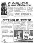 Cedars, January 28, 1985