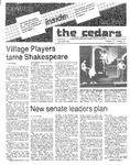 Cedars, April 18, 1985