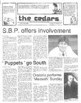 Cedars, December 6, 1984