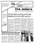 Cedars, May 16, 1985