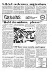 Cedars, January 30, 1981