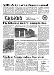 Cedars, February 13, 1981