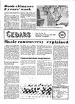 Cedars, February 28, 1981