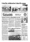Cedars, May 5, 1981