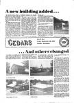 Cedars, September 26, 1980
