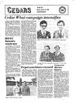 Cedars, October 27, 1980