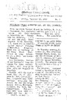 Whispering Cedars, December 13, 1957 by Cedarville College
