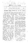 Whispering Cedars, December 13, 1957