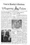 Whispering Cedars, April 28, 1966