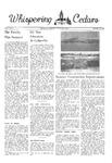 Whispering Cedars, September 20, 1966