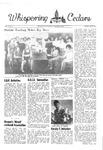 Whispering Cedars, November 8, 1966