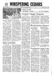 Whispering Cedars, February 2, 1968