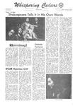 Whispering Cedars, December 11, 1970
