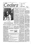 Whispering Cedars, May 18, 1979