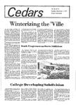 Cedars, December 4, 1979