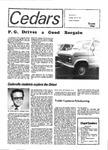 Cedars, February 25, 1980