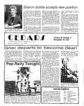 Cedars, November 19, 1981