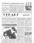 Cedars, February 18, 1982