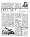 Cedars, March 4, 1982