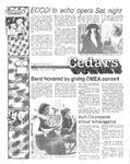 Cedars, February 3, 1983