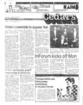 Cedars, April 14, 1983