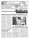 Cedars, April 28, 1983