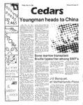 Cedars, May 18, 1984