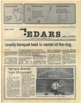 Cedars, October 10, 1985