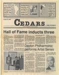 Cedars, October 24, 1985