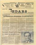 Cedars, December 10, 1985 by Cedarville University