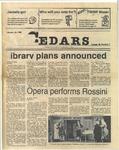 Cedars, February 20, 1986