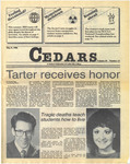 Cedars, May 8, 1986