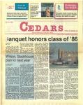Cedars, May 22, 1986