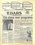 Cedars, September 25, 1986