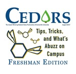 Cedars, August 2017 by Cedarville University