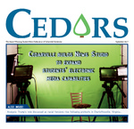 Cedars, September 2017 by Cedarville University